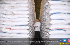 Bulog Impor Bawang Putih, Jokowi Terancam Ditinggal Pemilih - JPNN.com