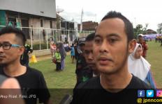 Atep Tepis Rumor Berlabuh ke PSGC Ciamis - JPNN.com