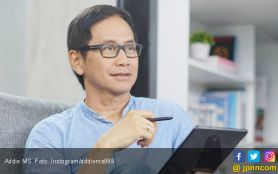 Kabut Asap di Riau, Addie MS: Harus Sesegera Mungkin Ditangani - JPNN.com