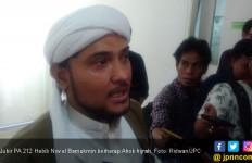 Andi Arief Sebut Setan Gundul, Habib Novel: Sedang Sakau atau Tidak? - JPNN.com