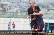 Madura United Menang 15-0, Dejan Antonic: Biasa Saja - JPNN.com
