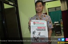 357 Eksemplar Tabloid Indonesia Barokah untuk 7 Kecamatan - JPNN.com