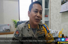 2 Oknum Polisi Tepergok Bawa Sabu Saat Jalani Pendidikan di SPN Polda Sumut - JPNN.com