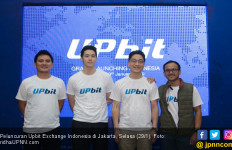 Upbit Indonesia Gelar Kampanye 100 Juta NPXS Airdrop - JPNN.com