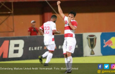 Madura United vs Persebaya: Andik Vermansah Dimainkan sejak Menit Pertama - JPNN.com