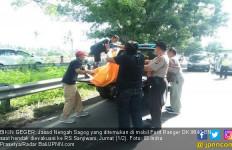 Mayat Pria Dalam Mobil Ford Ranger Putih Gegerkan Warga - JPNN.com