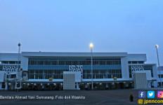 Bangun Bandara Ahmad Yani Semarang, Waskita Dapat Rekor MURI - JPNN.com