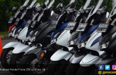 Honda Belum Dapat Salinan Putusan MA Terkait Praktik Kartel Harga Skutik - JPNN.com
