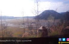 Gunung Bromo Erupsi, Warga Dilarang Beraktivitas di Radius 1 Km dari Puncak - JPNN.com