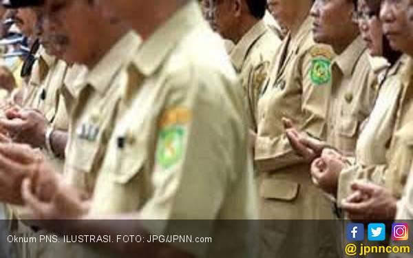 Tiga Oknum PNS Ini Terancam Kena Sanksi Disiplin - JPNN.com