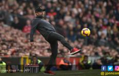 Napoli vs Liverpool: JK Kenang Pengalaman Buruk di San Paolo - JPNN.com