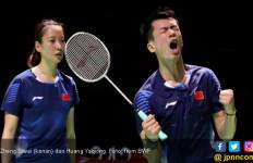 Semifinal Sudirman Cup 2019: Zheng Siwei / Huang Yaqiong Bawa Tiongkok Unggul Atas Thailand - JPNN.com