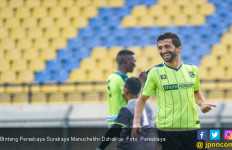 Persebaya vs Madura United: Menunggu Kondisi Ruben dan Dzhalilov - JPNN.com