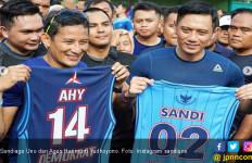 Soal Setan Gundul di Kubu Prabowo, Sandiaga: Jangan Menambah Kekisruhan - JPNN.com