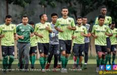 Dzhalilov akan Jadi Ujung Tombak Saat Hadapi Bali United - JPNN.com