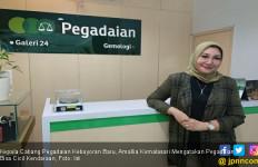 Pegadaian Perluas Layanan ke Pembiayaan Syariah Kredit Motor dan Mobil - JPNN.com
