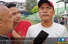 Lawan Tim Paling Buncit di Klasemen, Pelatih PSMS Malah Takut - JPNN.com