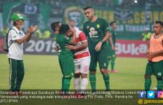 Andik Vermansah Ingin Bungkam Anggapan Miring Suporter Madura United - JPNN.com