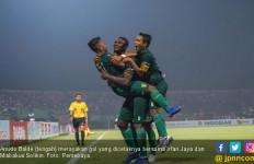 Singkirkan MU, Persebaya Surabaya Ketemu Arema FC di Final Piala Presiden 2019 - JPNN.com