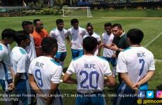 PSSI Belum Restui Perseru Badak Lampung FC - JPNN.com