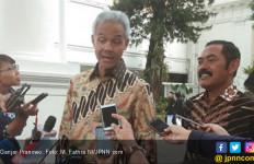 Tenang, Ganjar Pranowo Jamin Keamanan Saudara dari Papua di Jawa Tengah - JPNN.com