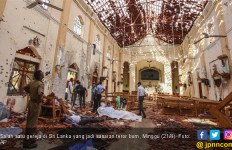 Sri Lanka Kebobolan karena Elite Politik Sibuk Bertengkar - JPNN.com