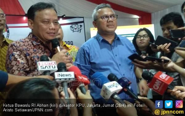 Bawaslu Prediksi Rekapitulasi Suara Luar Negeri Akan Molor - JPNN.com