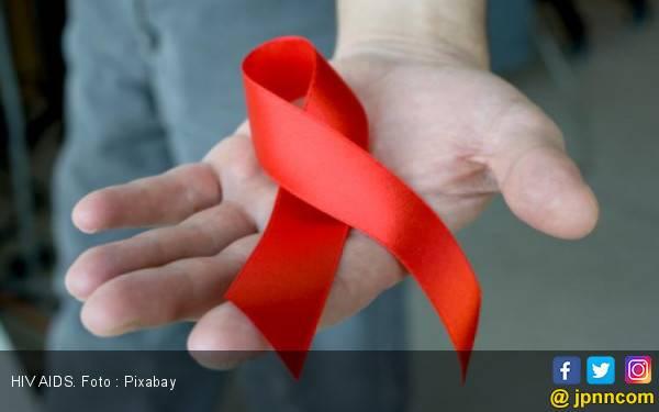 Menyedihkan, Penderita AIDS Kini Berusia 20an - JPNN.com