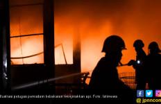 Rutan Siak Terbakar, Ini Penyebabnya - JPNN.com