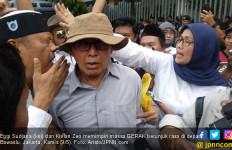 Kivlan Zen Serang Pak SBY dan Demokrat, Keras, Menohok - JPNN.com