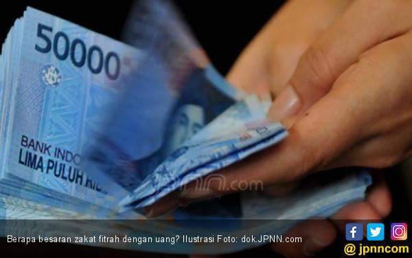 Alhamdulilah, Jumlah Zakat Naik Rp 90 Juta - JPNN.com