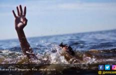Zahra Tewas Tenggelam di Danau Perumahan Regency - JPNN.com