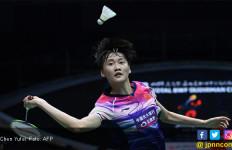 81 Menit, Chen Yufei Menang Dramatis dari Akane Yamaguchi di Final Sudirman Cup 2019 - JPNN.com