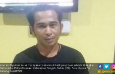 Pesta Terlarang di Hotel, Ivan bin Syahran Merusak Nama Baik Keluarga - JPNN.com