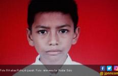 Cerita Ucil Bek Timas U-22 tentang Pelaku Bom Kartasura - JPNN.com