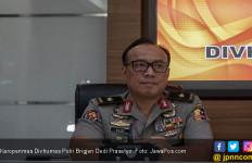 Pasca-Bom Sukoharjo Polri Perketat Pengamanan Malam Takbir dan Salat Id - JPNN.com