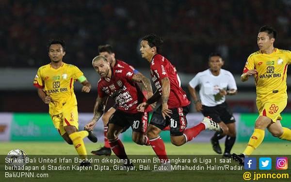 Irfan dan Ricky Gabung ke Timnas Indonesia, Besok Berangkat ke Jordania - JPNN.com