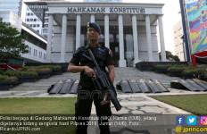 Polsek Cikarang Antisipasi Massa yang Berangkat ke MK - JPNN.com
