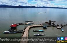 Tiga Pelabuhan Penyeberangan Akan Diserahkan ke Pusat - JPNN.com