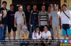 Leni Marlina Jadikan Rumahnya Tempat Berbuat Maksiat - JPNN.com