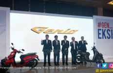 Honda Genio Resmi Mengaspal, Intip Harganya - JPNN.com
