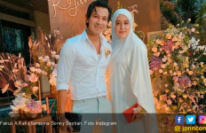 Suami Fairuz A Rafiq Sindir Tiga Tersangka Kasus 'Ikan Asin' - JPNN.com