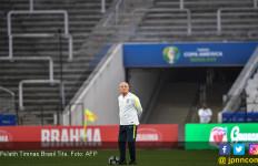 Copa America 2019 Brasil vs Peru: Ingat, Pernah Ada Kejadian Memalukan - JPNN.com