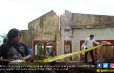 Pernyataan Terbaru Polisi Terkait Kasus Tewasnya Putri Bos Hotel GTM - JPNN.com