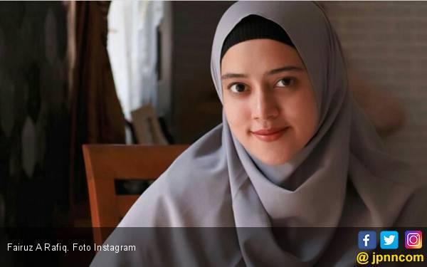 Fairuz Sudah Menderita dan Tertekan Jiwanya - JPNN.com