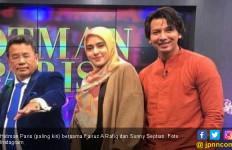 Kakak Fairuz A Rafiq: Mediasi? Mediasinya sama Allah SWT, Minta Maaf yang Banyak - JPNN.com