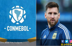 Conmebol Keluarkan Pernyataan Tegas Setelah Messi Sebut Copa America 2019 Penuh Korupsi - JPNN.com