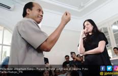 Duet Bareng Raisa Jadi Kenangan Indah Pak Sutopo - JPNN.com