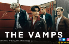 The Vamps Gelar Konser Perdana di Indonesia - JPNN.com