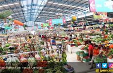 Kawasan Hortikultura Dikoneksikan dengan Pasar Dalam dan Luar Negeri - JPNN.com